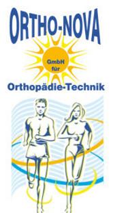 Logo von Ortho-Nova
