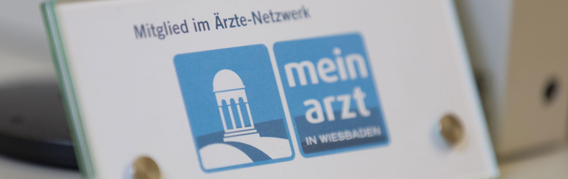 Ortho-Nova ist Mitglied im Ärtze-Netzwerk von Wiesbaden.