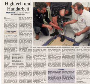 Zeitungsartikel 08.03.2011 Wiesbadener Tagblatt